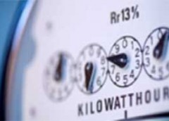Energy Efficiency: Smart Metering