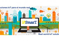 Real world IoT solutions